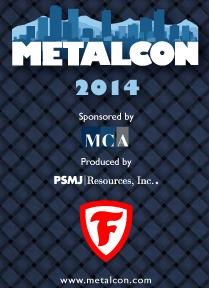 METALCON App