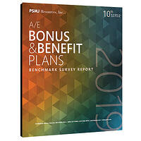 2019 Bonus & Benefit Plans Benchmark Survey Report