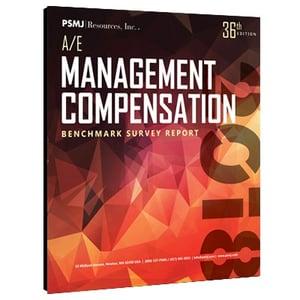 2018 A/E Management Compensation Benchmark Survey