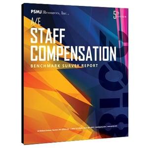 2018 A/E Staff Compensation Benchmark Survey