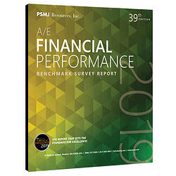2019 A/E Financial Performance Benchmark Survey Report