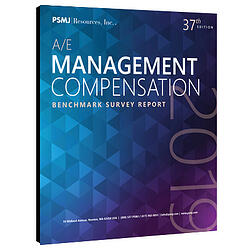 2019 A/E Management Compensation Benchmark Survey Report