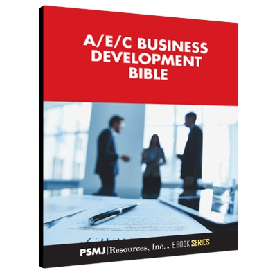 AEC Business Development Bible