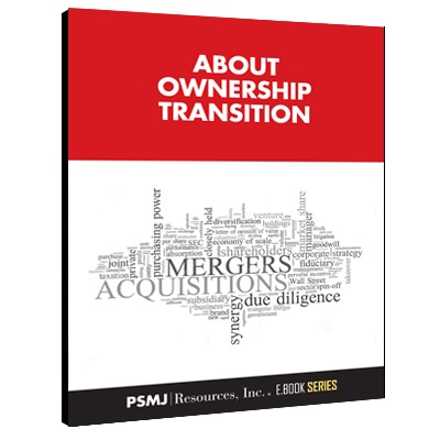 About Ownership Transition