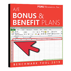 A/E Bonus & Benefit Plans Benchmark Tool