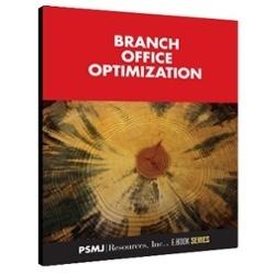 Branch Office Optimization