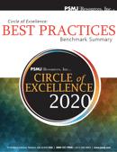 COE 2020 Summary Cover