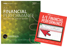 A/E Financial Performance Benchmark Survey Tool Bundle