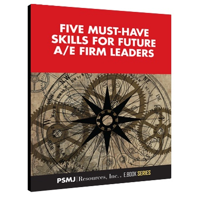 Five Must-Have Skills for Future Firm Leaders