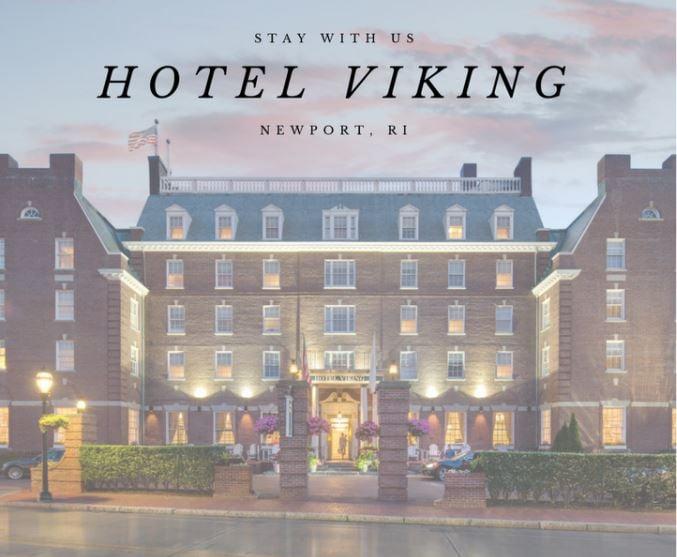 Hotel Viking Image