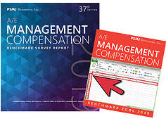 A/E Management Compensation Benchmark Survey Bundle