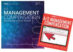 A/E Management Compensation Benchmark Survey Tool Bundle