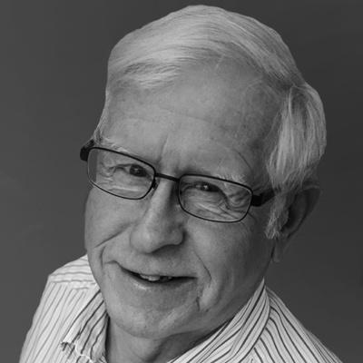 Charles Nelson, AIA, LFRAIA
