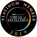 PSMJ Platinum Award