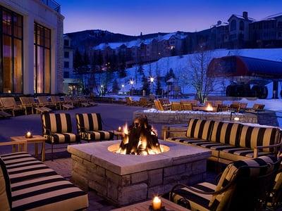 Relax in Beautiful Colorado