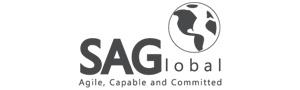 THRIVE 2019 Sponsor SAGlobal, Inc.