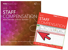A/E Staff Compensation Benchmark Survey Bundle