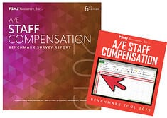 A/E Staff Compensation Benchmark Survey Tool Bundle