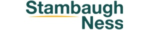 THRIVE 2019 Sponsor Stambaugh Ness