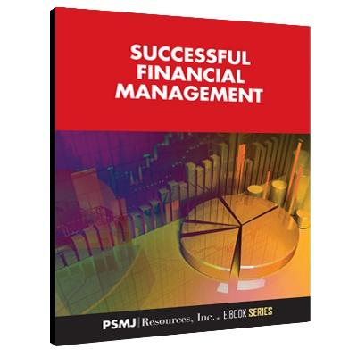 Successful Financial Management