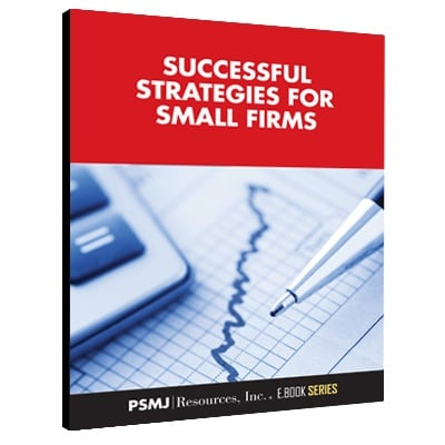 Successful Strategies for Small Firms