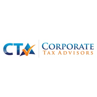 THRIVE 2018 Platinum Sponsor: Corporate Tax Advisors
