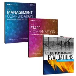2019 A/E Compensation Bundle + Evaluations