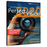 Perfect 2020 Vision: How to Make Sure Your Strategic Plan Delivers Results