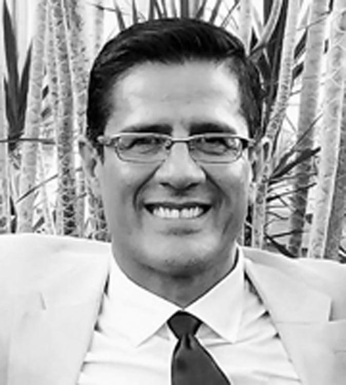 Jorge Rico