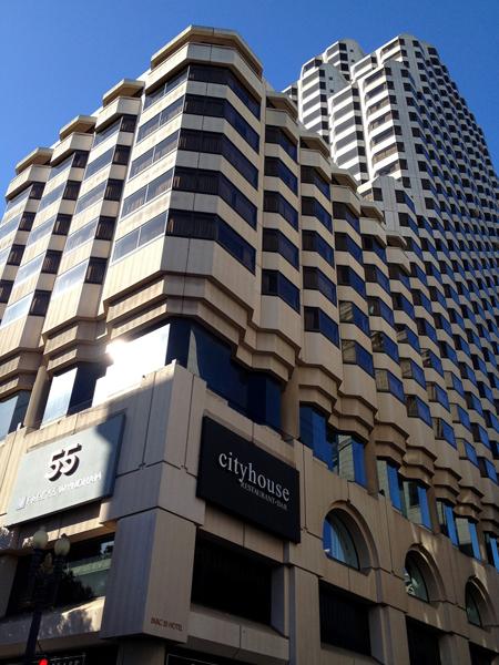 PARC_55_Hotel