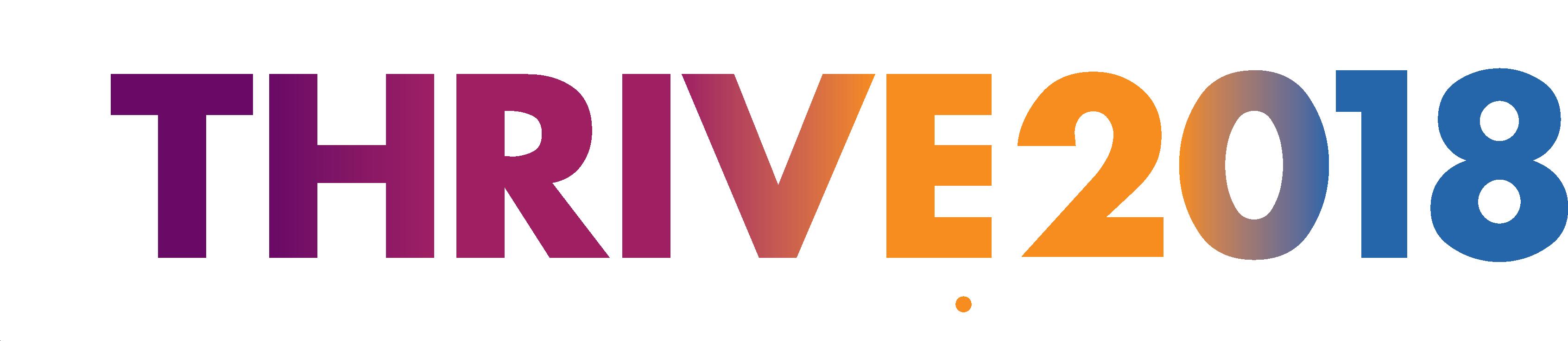 THRIVE 2018
